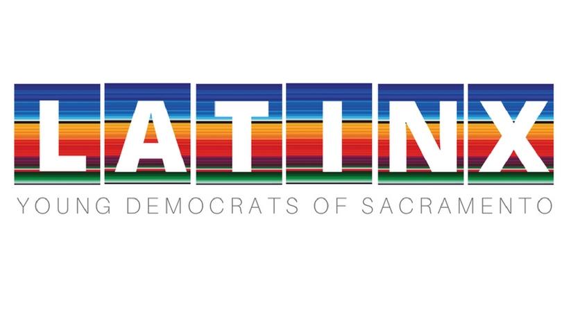 Latinx Young Dems of Sacramento